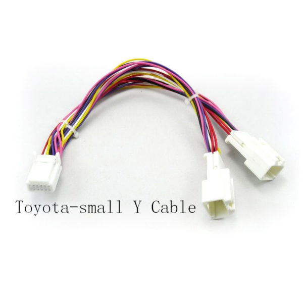 Car-Harness-Y-Cable-Splitter-1-to-2-Cable-for-Toyota-Lexus-to-Aux-In-USB1-11[1]