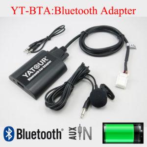 Yatour YT-BTA AUX Bluetooth
