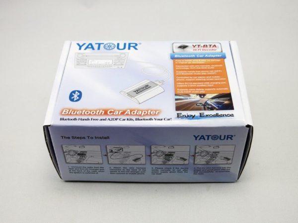Yatour YT-BTA 5