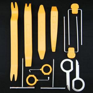 Съемники, инструменты
