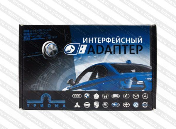 MOST-USB-адаптер SKIF 3