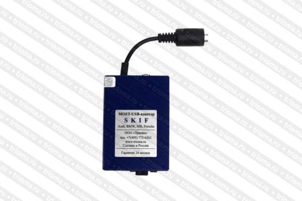 MOST-USB-адаптер SKIF