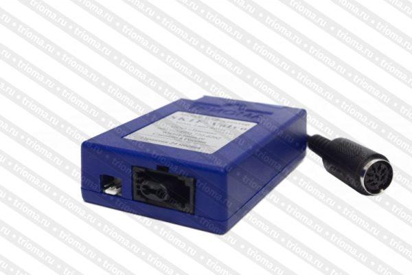 MOST-USB-адаптер SKIF-Volvo 1