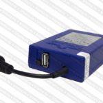 MOST-USB-адаптер SKIF-Volvo 2