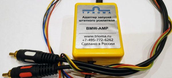 BMW-AMP 1