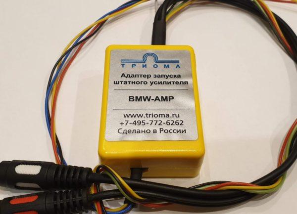 BMW-AMP