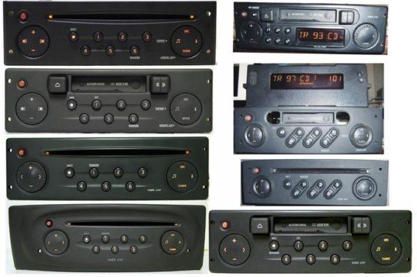 REN8 Radio