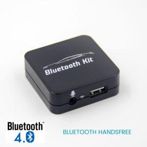 BLUETOOTH HANDSFREE адаптеры Wefa WF-603
